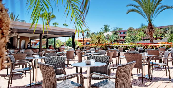 Bild 27773405 - Spring Hotel Bitacora