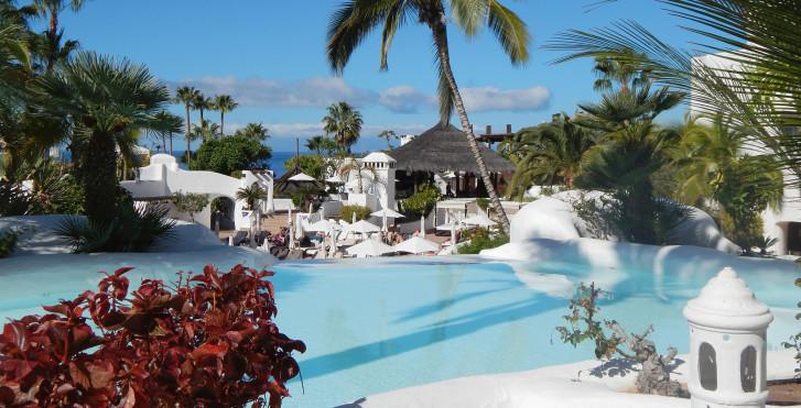 Image 27773590 - Jardín Tropical