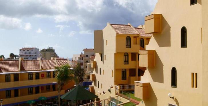 Bild 7380697 - Playaolid Suites & Appartamentos