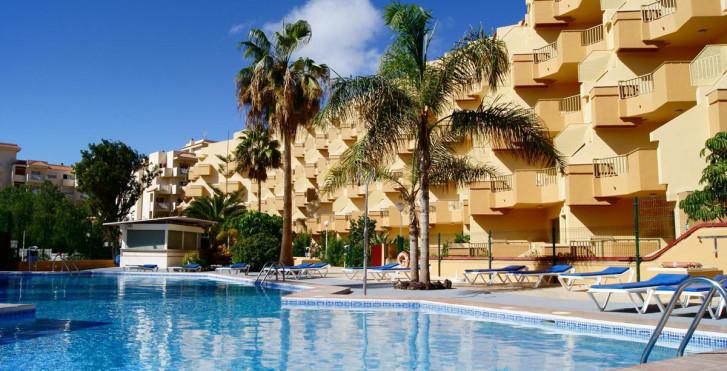 Bild 7380691 - Playaolid Suites & Appartamentos