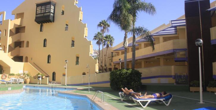 Bild 7380693 - Playaolid Suites & Appartamentos