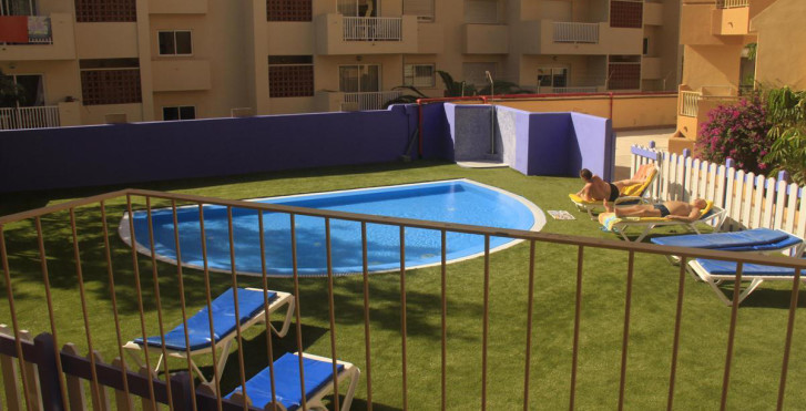 Bild 7380695 - Playaolid Suites & Appartamentos