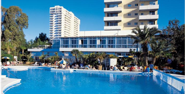 Image 7454412 - Fiesta Playa Paraiso
