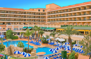 Image 19402709 - Blue Sea Costa Jardin & Spa (ex. Diverhotel Tenerife Spa & Garden)