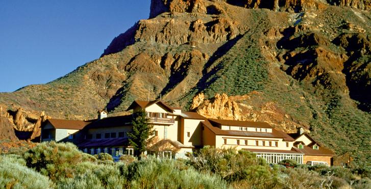 Image 7890872 - Parador Cañadas del Teide