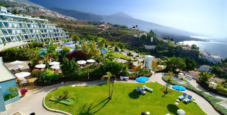 Image 19429295 - Spa La Quinta Park Suites