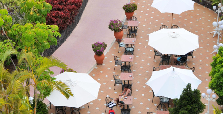 Image 28360176 - Spa La Quinta Park Suites
