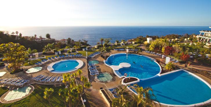 Image 28360188 - Spa La Quinta Park Suites