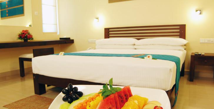 Villa - Club Hotel Dolphin