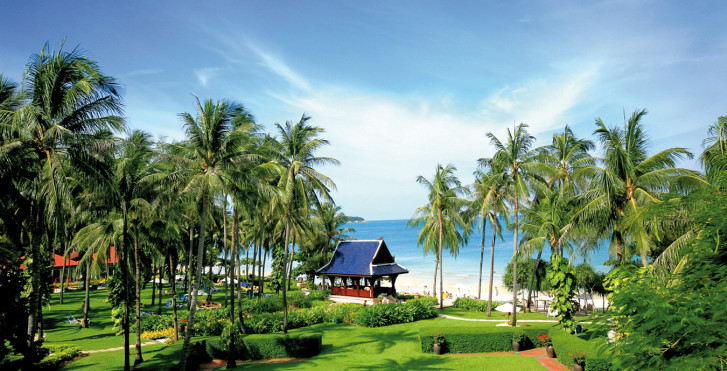 Bild 7671605 - Centara Grand Beach Resort