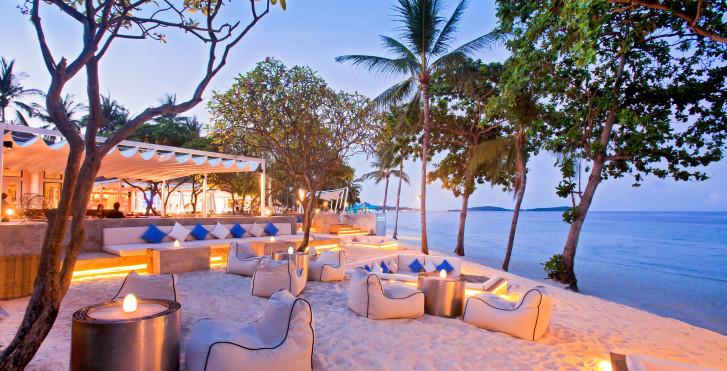 Bild 24839016 - Centara Grand Beach Resort