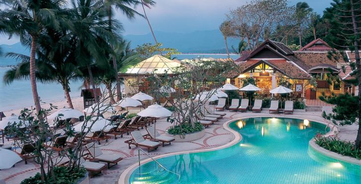 Image 7637629 - Chaweng Regent Beach Resort