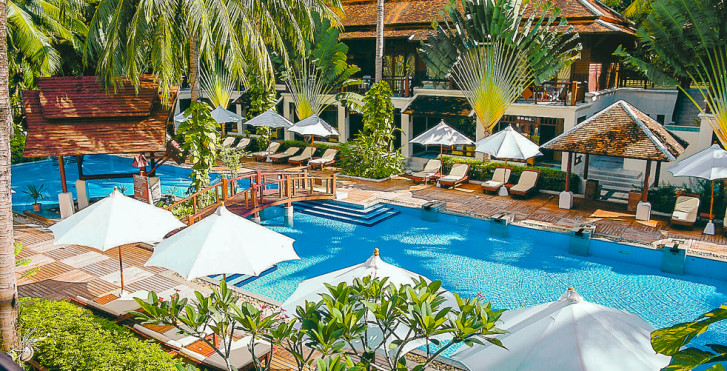 Image 26386060 - Chaweng Regent Beach Resort