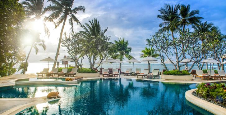 Image 27610436 - Chaweng Regent Beach Resort