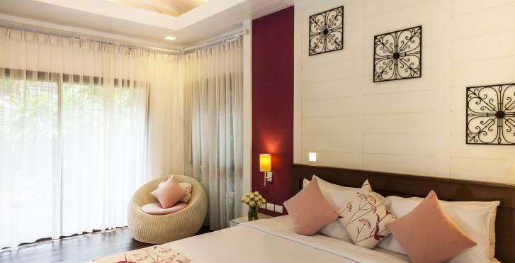 Image 27610438 - Chaweng Regent Beach Resort