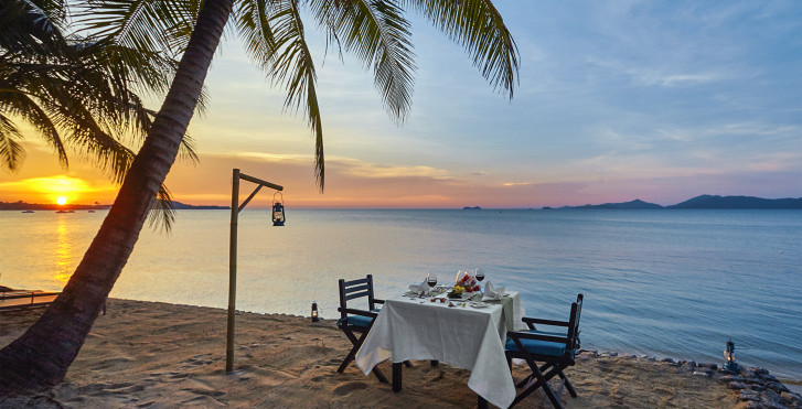 Image 27819832 - Paradise Beach Resort
