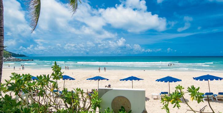 Image 25247628 - Katathani Phuket Beach Resort