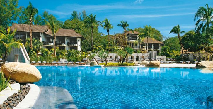 Image 7623626 - The Slate, a Phuket Pearl Resort