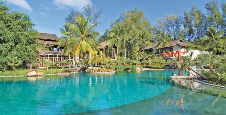 Image 7623637 - The Slate, a Phuket Pearl Resort