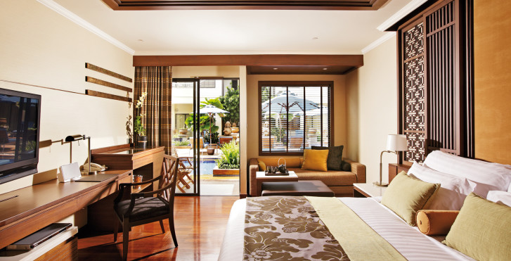 Image 7624071 - Holiday Inn Resort Phuket