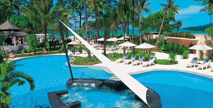 Image 7624062 - Holiday Inn Resort Phuket