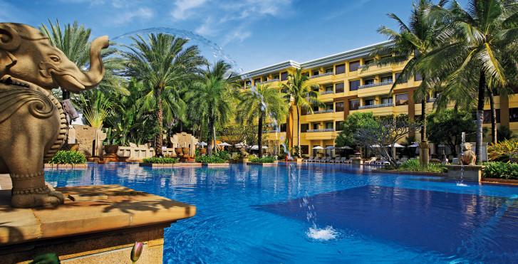 Image 7624056 - Holiday Inn Resort Phuket