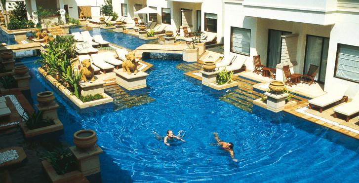 Image 7624078 - Holiday Inn Resort Phuket