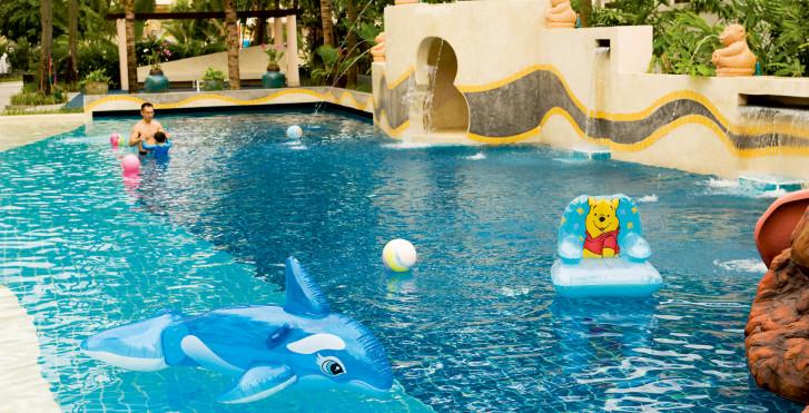 Image 7624080 - Holiday Inn Resort Phuket