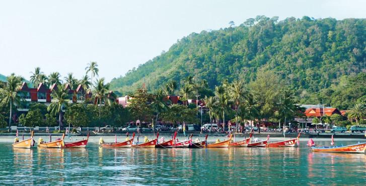 Image 7631608 - Seaview Patong
