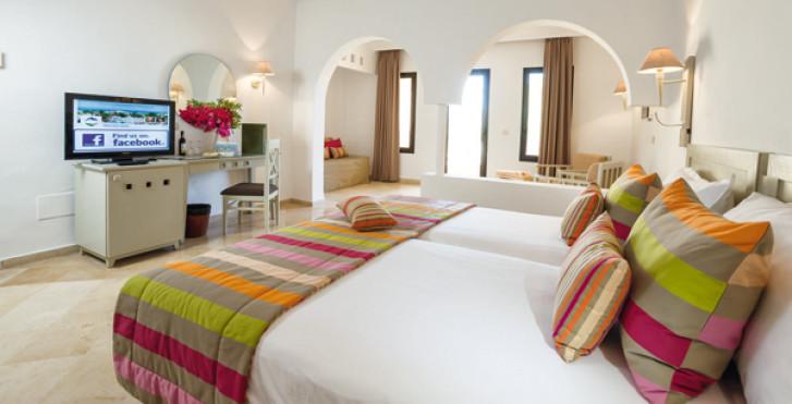 Bild 27242305 - Aldiana Club Djerba Atlantide