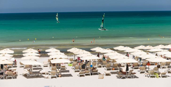 Bild 31376059 - Aldiana Club Djerba Atlantide