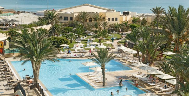 Bild 31376038 - Aldiana Club Djerba Atlantide