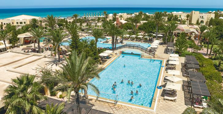 Bild 31376021 - Aldiana Club Djerba Atlantide