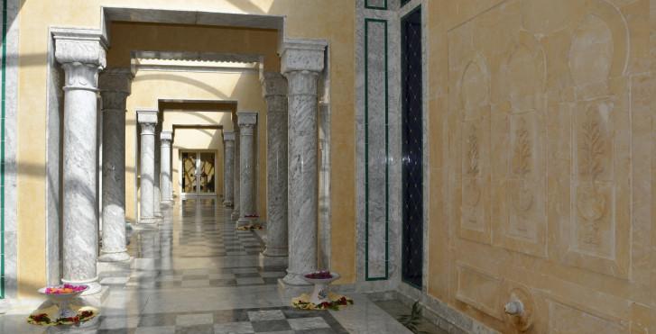 Image 24520353 - Hasdrubal Thalassa & Spa Port el-Kantaoui