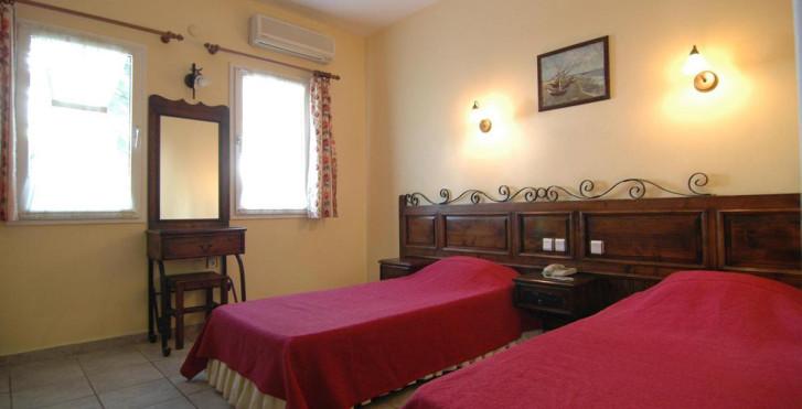 Image 7340197 - Atrium Hôtel