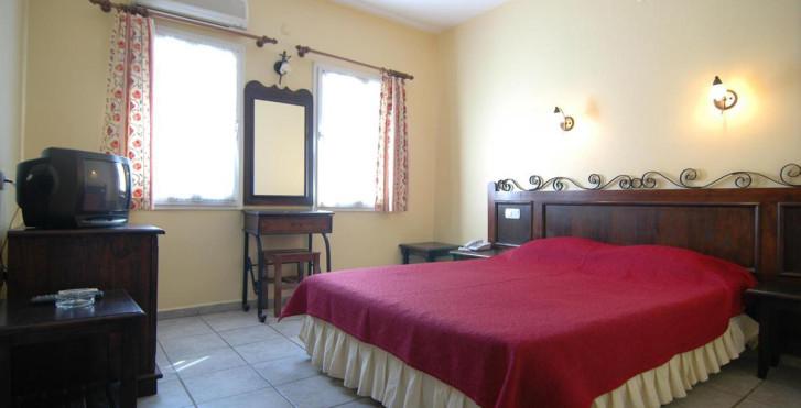 Image 7340199 - Atrium Hôtel