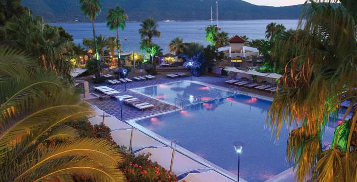 Image 7604715 - Ersan Resort & Spa