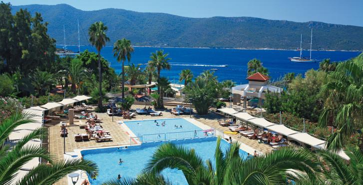 Image 13181997 - Ersan Resort & Spa