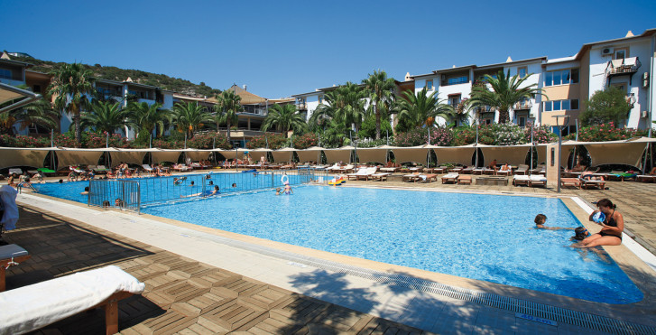 Image 13181999 - Ersan Resort & Spa
