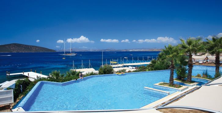 Image 13182001 - Ersan Resort & Spa