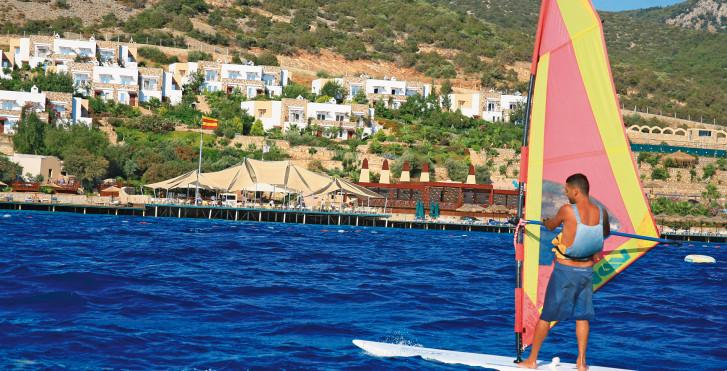 Image 7604719 - Ersan Resort & Spa