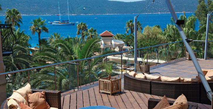 Image 7604723 - Ersan Resort & Spa