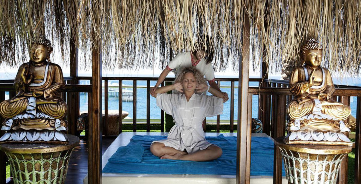 Bild 8802137 - Granada Luxury Resort Spa Hotel