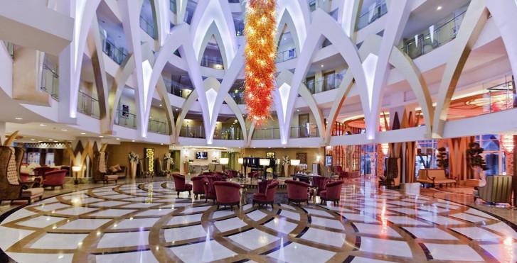 Bild 8802139 - Granada Luxury Resort Spa Hotel