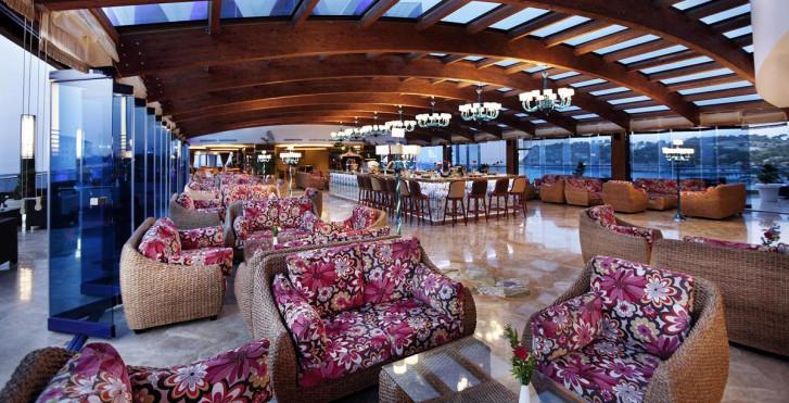 Bild 8802141 - Granada Luxury Resort Spa Hotel