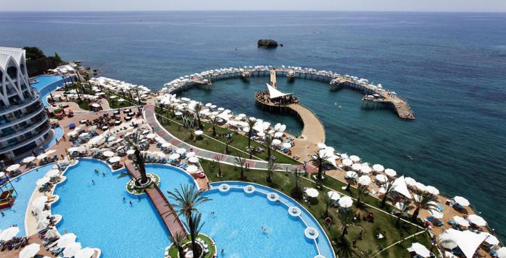 Bild 8802129 - Granada Luxury Resort Spa Hotel
