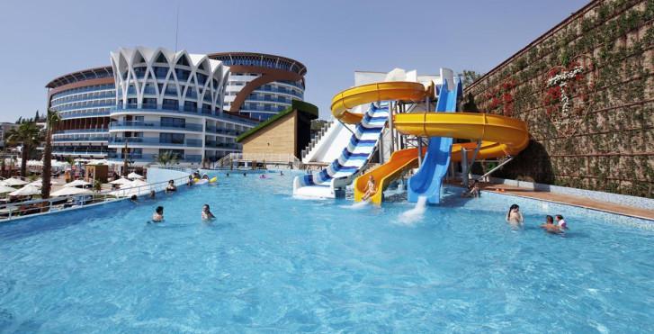Bild 8802125 - Granada Luxury Resort Spa Hotel