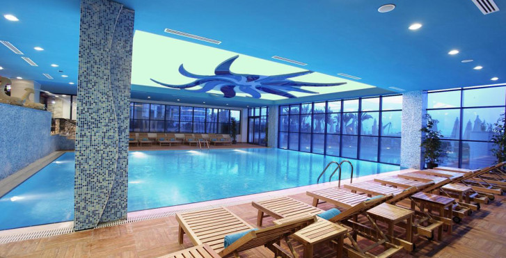 Bild 8802131 - Granada Luxury Resort Spa Hotel