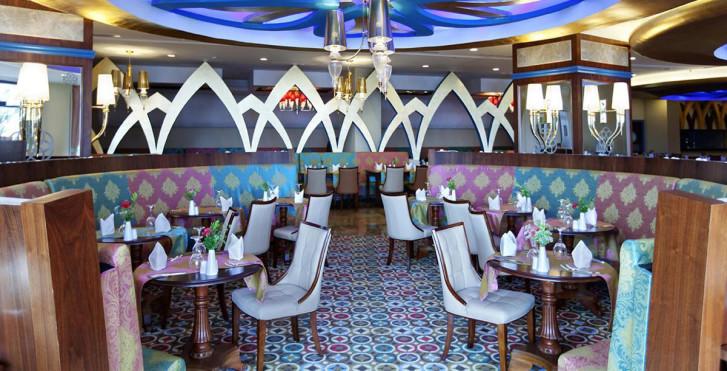 Bild 8802143 - Granada Luxury Resort Spa Hotel