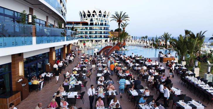 Bild 8802145 - Granada Luxury Resort Spa Hotel